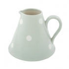 Baby Pitcher - Blue Spot
