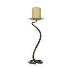 Bent Square Candle Stick