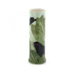 Blackbird Vase