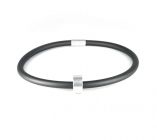 Bolt Choker Black