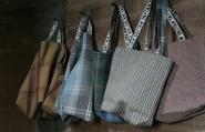 Cawdor Utility Bag