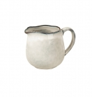 Ceramic Grey Jug