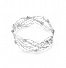 Daisy Scribbles Bangle