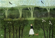 Dee Nickerson - The Owl and the Pussycat