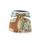 Deer vessel