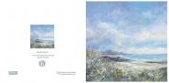 Dunstanburgh - Card