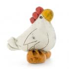 Flat Chicken