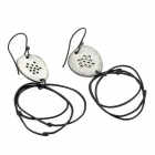 Flotsam & Jetsam Sketched Earrings