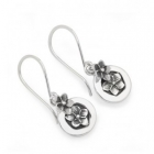 Forget Me Not - Earrings
