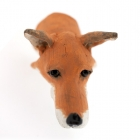 Fox Wall Head