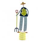 Gardener Brooch