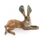 Gin Durham Reclining Hare