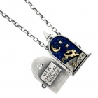 In a Magical World Pendant