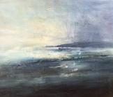 Leaving Lindisfarne