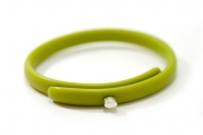 Lime Jetson Bangle
