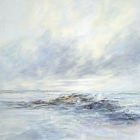 Lindisfarne - Limited Edition Print On Canvas