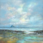 Lindisfarne Print - Special Order for USA