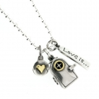 Love is Pendant
