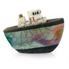Lustre Boat