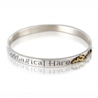 Magical Hare Bangle