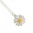 Medium Daisy Necklace