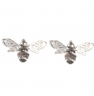 Mini Bee Studs