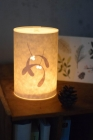 Mistletoe Candle Cover