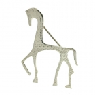 Mystical Horse Brooch