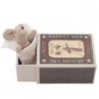 Newborn Mouse - Girl