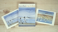 Niki Bowers Time and Tide and Tide Rising Notecards