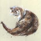 Otter - Card