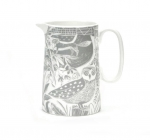 Owl and Fox Small Jug