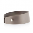 Oyster Jetson Wide Bangle