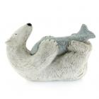 Polar Bear - Rolling