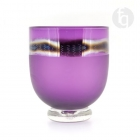 Purple Reduction Bowl - Small