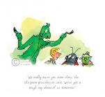 Quentin Blake - Roald Dahl -  James & the Giant Peach