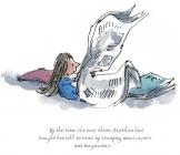 Quentin Blake - Roald Dahl - Matilda