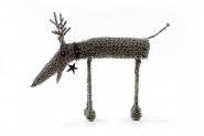 Stag Large Wire Knit