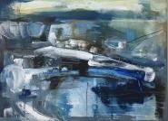 Ridge - Clare Murray