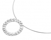 Ring of Brodgar Necklace