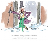 Roald Dahl - Charlie & the Chocolate Fac