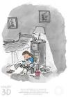 Roald Dahl & Quentin Blake - Matilda 30th