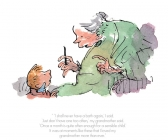 Roald Dahl & Quentin Blake - The Witches