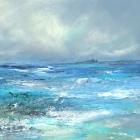 Rough Seas Bamburgh