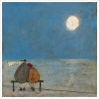 Sam Toft - It's Only a Pretty Moon