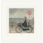Sam Toft - No Cycling