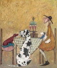 Sam Toft - Pass the Cake