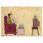 Sam Toft - Saturday Night at the Movies