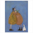 Sam Toft- Last Hug of the Day
