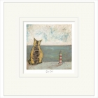 Sam Toft- Sea Cat